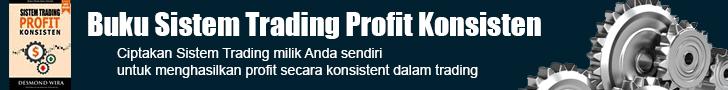 Buku Sistem Trading Profit Konsisten