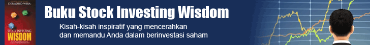 Buku Stock Investing Wisdom