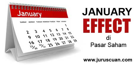 January Effect Di Pasar Saham