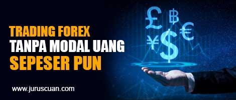 memulai trading forex tanpa modal pendapat profesi forex